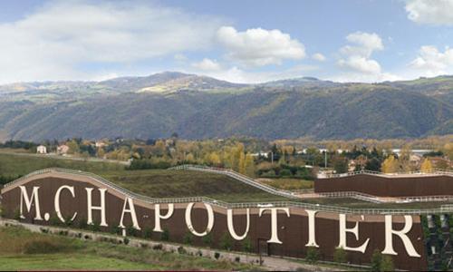 M Chapoutier Ermitage